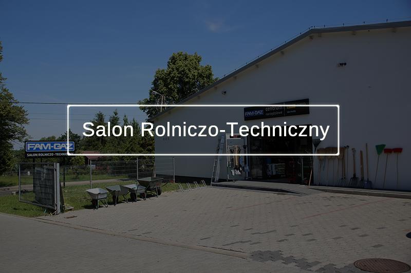 Salon Rolniczo-Techniczny
